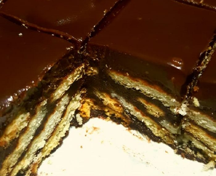 resepi kek batik